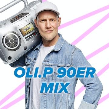 Oli.P 90er Mix
