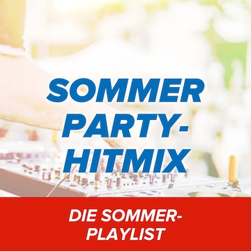 Sommer Party-Hitmix