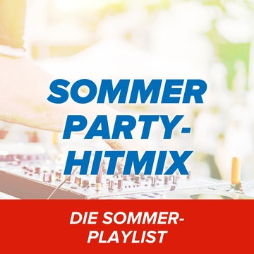 Der Antenne MV - PartyHitMix Stream mit AC-Beatmix 054